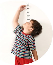 Testing Children's DNA for Height Expectancy - A Growing Trend