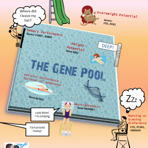 A Fresh Look at Your Gene Pool